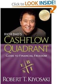 Cashflow_Quadrant