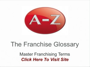 Glossary of Franchise Terms
