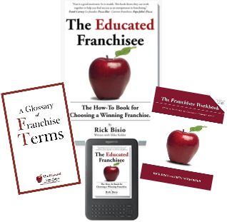 The Educated Franchisee Materials