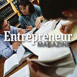 Entrepreneur - 26 Articles